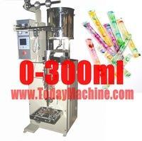China automatic liquid packing machine,mineral water pouch packing machine,automatic pouch packing machine for masala on sale