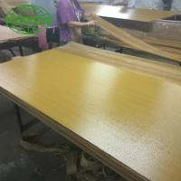 Buy Beautiful Veneer plywood/Fancy plywood for Furniture  from Greentrend at wholesale prices