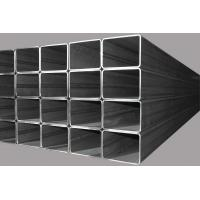 China Square ERW Steel Hollow Section, Hot Rolled / Cold Formed Galvanized Rectangular Hollow Sections on sale