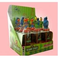 China candy/ Toy Candy/ Lollipop/ Pop & Friends/ Sesame Street on sale