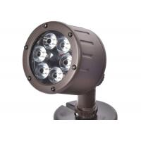 Quality IP 66 Small Outdoor Led Spotlight Clear Acrylic Lens Energy Saving Up To 80% for sale