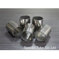 Quality TP304L Stainless Steel Seamless Tubing , ASTM A269 Industrial Stainless Steel Pipe for sale