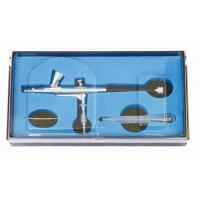 Quality Dependable Gravity Airbrush Kit For Acrylic Paint , Face Airbrush Machine for sale