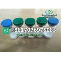 Quality 99%Min Purity Peptide Growth Hormone CJC-1295 With DAC For Muscle Growth CAS 51753-57-2 for sale