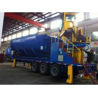 Quality Simple Maintenance High Reliability PLC Control Hydraulic Drive Portable Baler for sale