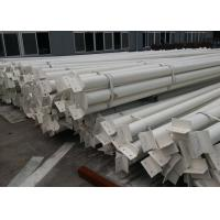 China 6 To 12m Length Structural Steel H Beam , Universal Steel Support Beam for sale
