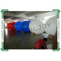 Quality Giant Inflatable Helium Balloons , Air Balloons for Advertising for sale