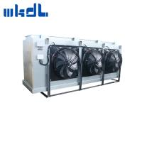 Buy cheap hot sale industrial galvanized case stainless steel coils evaporator for machine from wholesalers