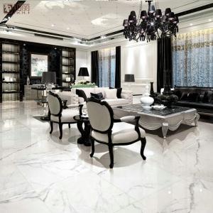 China Interior And Exterior Glazed Porcelain Tile For Hotel , School , Villa on sale