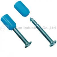 Quality ISO PAS 17712 High Security Bolt Seals For Containers / Trucks / Trailer for sale