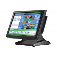 China Android Retail All In One POS System Machine with Credit Card Machine on sale