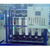 China ultra filter water treatment on sale