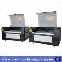 Quality ZK-1390-80W China Jinan cnc laser engraver machine with up-down table for sale