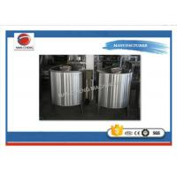 Quality Juice Processing Stainless Steel Chemical Mixing Tanks , 30 Gallon Ss Heated Mixing Tank for sale