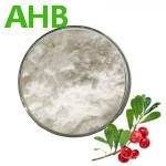 Quality Fermentation C12H16O7 Skin Whitening Alpha Arbutin for sale