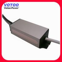 Quality Regulated 12V Waterproof LED Power Supply 120w AC DC Switch for sale