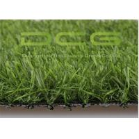 Quality Artificial Grass Landscaping UV Resistance For Kids' Play Area And School Playground for sale