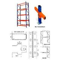 Quality Pallet Racking for sale