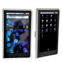 Quality WiFi 1080P HDMI G Sensor Resistive tablet pc with Removable MicroSD for sale