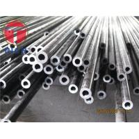 Quality GB/T 3093 DIN 2391, GB/T 3093-2002,EN10305-1, EN10305-4 10A 20A Q345A OD 3mm - 60mm Cold Drawn Seamless Tube for sale