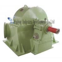 China Hydro Turbine Unit(Turgo Turbine/Angular Impulse Turbine) on sale