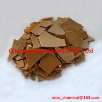 China NaHS sodium hydrogen sulphide flakes 70% min for mineral ores flotation on sale