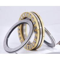 Buy Extruder Cylindrical Roller Thrust Bearing , Low Friction Single Thrust Bearing at wholesale prices