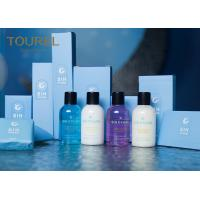 Quality Free Sample Hotel Bathroom Amenities Disposable Luxury For Guest Room for sale
