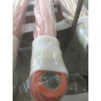 Quality 2440-6495C   SOLAR 220LC-V boom  hydraulic cylinder Doosan heavy equipment spare parts excavator parts for sale