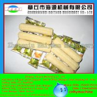 Quality 100-150kg/h Core filling snacks food machine for sale