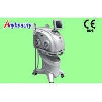 Buy Face Lifting SHR Hair Removal Machine , SHR IPL Machine Skin Rejuvenation at wholesale prices