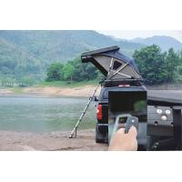 Quality Fire Resistant Off Road Roof Top Tent Automatic Expanding And Collapsing for sale