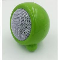 China Colorful Mini Subwoofer Plastic Injection Molding Multimedia Audio Series for sale