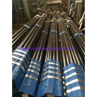 Quality Alloy Steel Seamless tube for Boiler , Superheater , Heat exchanger application ASTM A213 / ASME SA213 T1 T11 T12 for sale