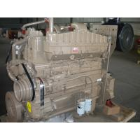 China NTA855-P450 Stationary Diesel Engine , Agricultural Diesel Engines With Power Take Off on sale