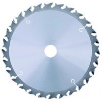 Quality School Laboratory Use Metal Saw Blades / T.C.T Ripping Saw Blade With Anti - kick Back for sale
