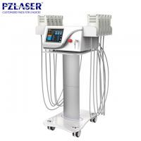 Dual Wavelength Mini Laser Liposuction Equipment Diode Lipo Laser Machine for sale