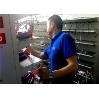 Quality Each Production Cycle Stage In Line Inspection for sale