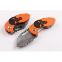 Buy cheap Shootey Knife (Damascus Steel) from wholesalers