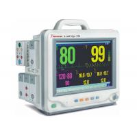 Quality AcuitSign M6 Modular patient monitoring system with High Resolution Display for sale