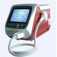 Quality Germany Bars 808nm Diode Laser Machine for Permanent Hair Removal , 1200W Powerful Epilator for sale