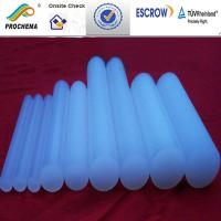 Buy PolyChloroTriFluoroEthylene ROD / PCTFE ROD at wholesale prices