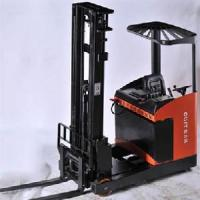 Quality 6200mm Electric Reach Stacker (TR10C) for sale