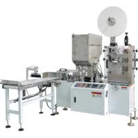 Quality Straw Single Packing Machine with 2 Colors Printer for sale