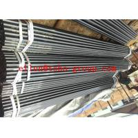 Quality B444 / B704 / B705 Inconel 625 Pipe EN 2.4856 / UNS N06625 NACE MR0175-3 for sale