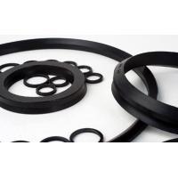 China Rubber V-ring seals|PU v packing seals|Viton Ring Va/Vs Seal for Pump for sale