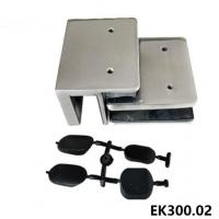 Buy cheap Frameless glass panel magana gate latch for fence gate-EK300.02 from wholesalers