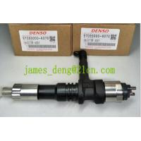 Buy denso 095000-6070 and 095000 6070 , auto injector pump injector 095000-6070 for KO-.MA.TSU FC450-8 at wholesale prices