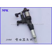 Quality J08E Diesel Engine Fuel Injector , Hino Spare Parts 23670 - E0041 for sale