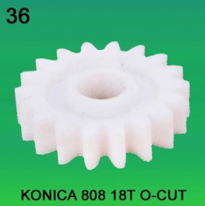 Quality GEAR TEETH-18 O-CUT FOR KONICA 808 MODEL minilab for sale
